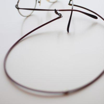 TOCHIGI LEATHER GLASS CORD