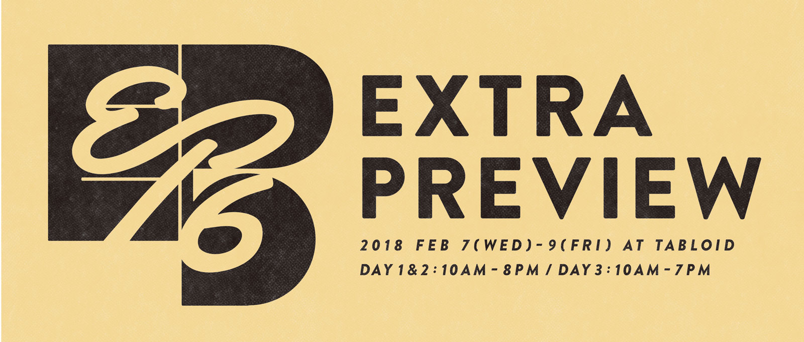 EXTRA PREVIEW #16